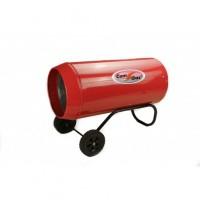 Generador Aire Caliente COM GAS