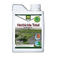 Herbicida Glifosato 500Ml Masso Aut Jardineria