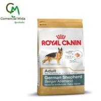 Pienso Royal Canin German Shepherd Adult 12KG para Perros Adultos Raza Pastor Alemán