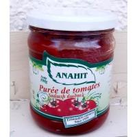 Puré de Tomate Armenia 500G
