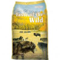 Taste Of The Wild High Prairie Pienso para Perros 2Kg
