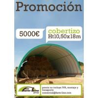 Almacén Agricola y Pajares