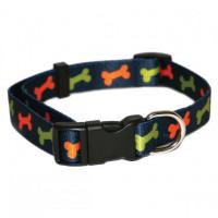 Collar Huesos 45-70Cm X 25mm