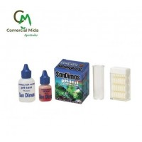 Corrector del pH Sandimas Ph-Test Corrector