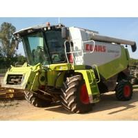 Cosechadoras de Cereales,tractores