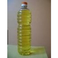 Crudo y Refinado el Aceite de Jatropha