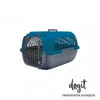 Dogit Pet Voyaguer S Azul/gris