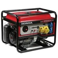 Generador Honda EM 4500