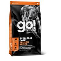 GO! SKIN + COAT Salmon Dog 11,4Kg