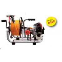Grupo Pulverizacion Motor 4 TPOS Enrollador