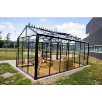 Invernadero Comoda 19,7M²