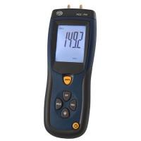 Medidor de Presión Diferencial Pce-P01