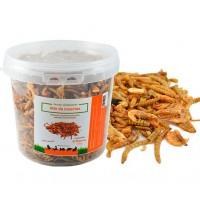 Mix Insectos 600g