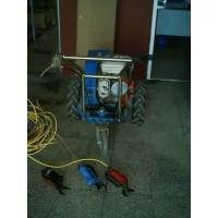 Podadora de Tres Tijera con Compresor