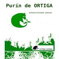 Purín de Ortiga 100 Litros