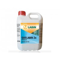 Quelato Foliar - Quelabin Zn