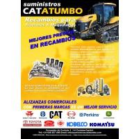 Recambios para Tractores & Maquinarias para O.P