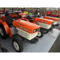 Tractor B 1400 DT