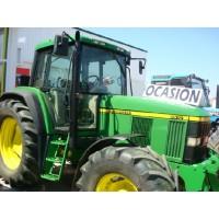 Tractor John Deere Modelo 6610 P