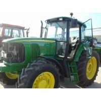 Tractor  John Deere Modelo 6620 Premiun