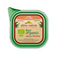 Almo Nature Bio Organic Single Protein Alimen