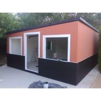 Casetas de Hormigon Prefabricado Casetas Prefabricadas  y Registros de AGUA y LUZ
