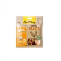 Chicken Fillets Gimdog Filetes Curados y Liof