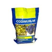 Cobre. Codimur M 5 KG. Oxicloruro de Cobre  22% + Mancozeb 17,5%. Exclusivas Sarabia. Wp