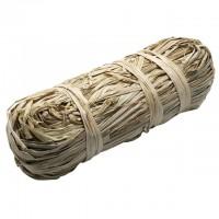 Cuerda de Rafia Natural para Jardinería y Decorar.