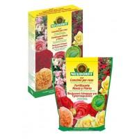 Fertilizante para Rosas y Flores Ecológico Azet Neudorff - 1 Kg