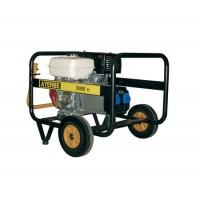 Generador Motor Honda Ayerbe Mod. 5000 H-MN A/E