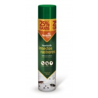 Insecticida Insectos Rastreros Efecto Inmediato y Persistente Fertiberia 750 Ml