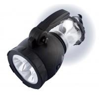 Lámpara + Linterna de Camping