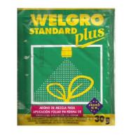 Massó Welgro Standard Plus, Fertilizante NPK,