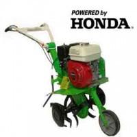 Motoazada Maqver Mod. Tj50Sh Motor Honda Gx160   5,5 cv