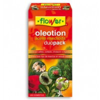 Oleotion Aceite Insecticida Duopack de Flower