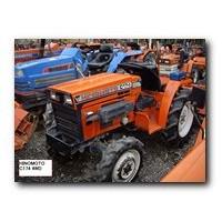 Tractor Hinomoto (Al por Mayor)