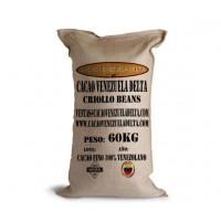 Cacao en Grano Venezolano - Criollo Beans - Chocolate – Sacos de 1, 5, 15, 25 y 60 Kilogramos