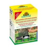 Cinta Encolada contra Insectos para Arboles Neudorff 5 M
