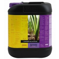 Component Soil Nutrition 1 Litro