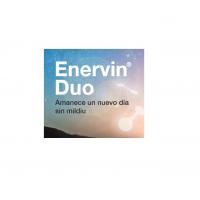 Enervin Duo, Fungicida para Cultivos Hortícolas de Basf