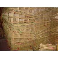 Espalderas de Bambú