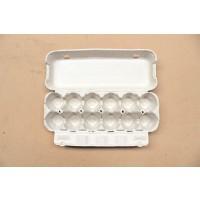Hueveras de Carton, Estuches para Huevos 12