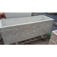 Jardinera Granito 140X45X55