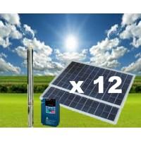 KIT Solar 3 HP