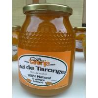 Miel de Naranjo (Azahar) 1 Kg