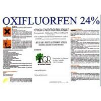 Oxifluorfen