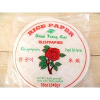 Pasta para Rollito Vietnamita