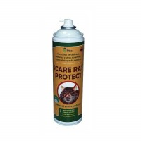 Scare Rat Protect Aerosol Protector Frente a