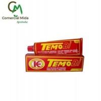 Temobi 135 Mg - Cola para Atrapar Insectos y Todo Tipo de Roedores